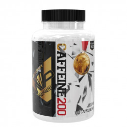 IO. Genix Caffeine 200mg