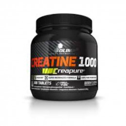Olimp CREATINE 1000 300caps