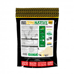 IO. GENIX ISOZERO NATIVE PRONATIVE 500g