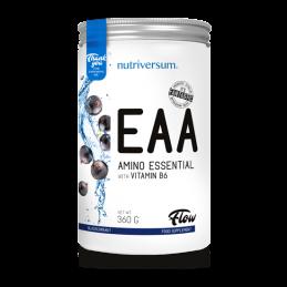 Nutriversum FLOW EAA 360g