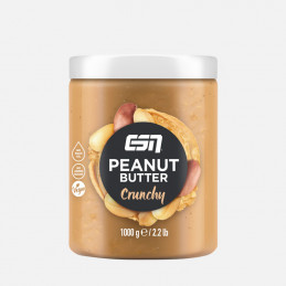 ESN Peanut Butter 1kg Smooth