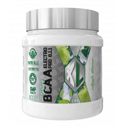 XL Lab BCAA 8.1.1 +...