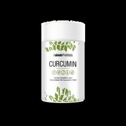 Sinob Curcumin 95% 60caps