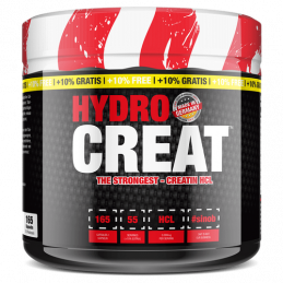 Sinob Hydro Creat (Creatine HCL) 150caps