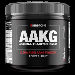 Sinob Core L-Arginine AKG 300g