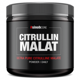 Sinob Core Citrullin Malate...