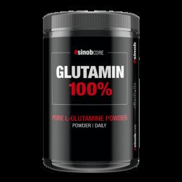 Sinob Core L-Glutamine 500g