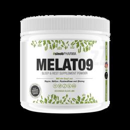 Sinob Melato9 300g