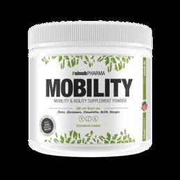 Sinob Complete Mobility...
