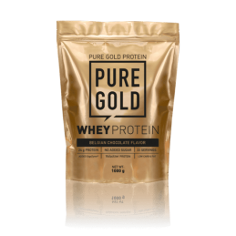 Pure Gold Protein Whey...