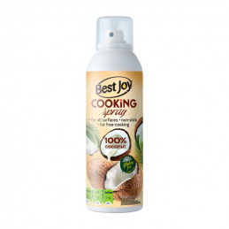 BestJoy Coco Spray de cuisson