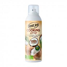 BestJoy Coco Spray de cuisson